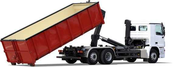 dumpster rental Woodridge